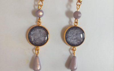 Vendredi 29 novembre 2019, les bijoux de Vanille Cannelle !