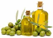 Huile d'olive vendredi 21 juillet 2017