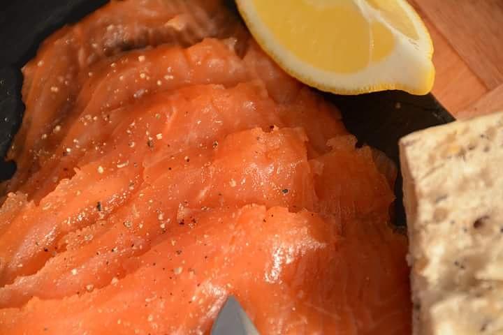 Quel poisson ce vendredi 14 avril à la Ferme de la Cassole ?