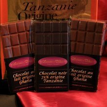 Chocolat vendredi 16 décembre 2016