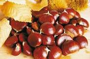Vendredi 14 décembre 2018 : Châtaignes, huile d'olive, chocolat et huiles essentielles